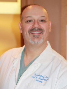 Dr. Anthony Rea, Certified Specialist in Oral & Maxillofacial Surgery